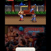3D Streets of Rage II Max fête foraine