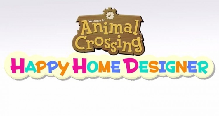Animal Crossing Happy Home Designer Ost