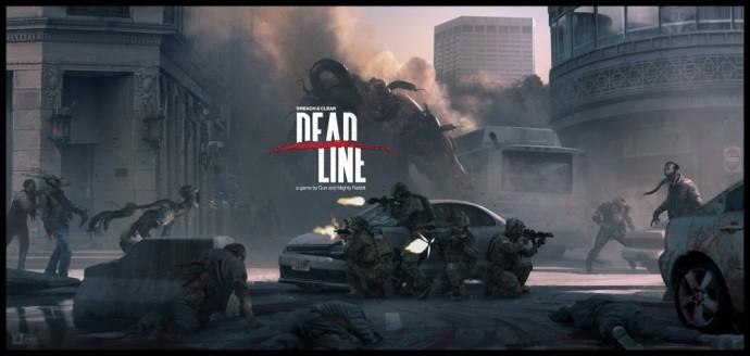 Sortie prévue pour le 21 juillet pour Breach & Clear: Deadline