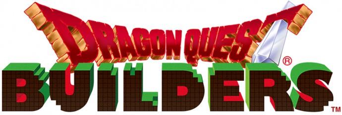 Dragon Quest Builders logo