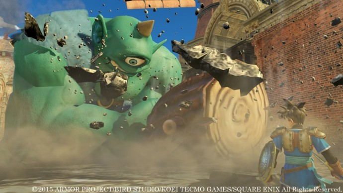 Dragon Quest Heroes (3)