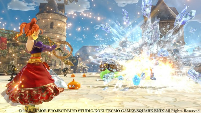 Dragon Quest Heroes (4)