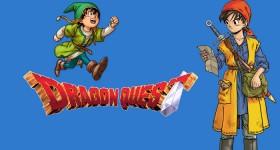 Dragon Quest VII et Dragon Quest VIII sur 3DS confirmés en Europe