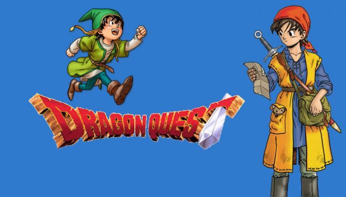 Dragon Quest VII & VIII