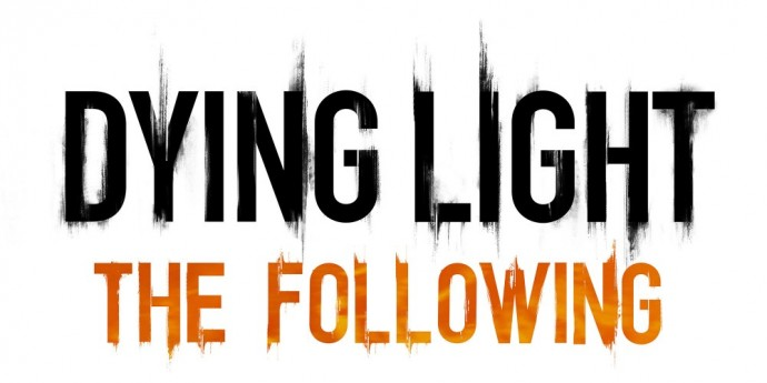 Dying Light - The Following Logo