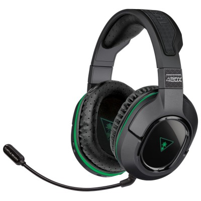 EAR FORCE Stealth 420X casque