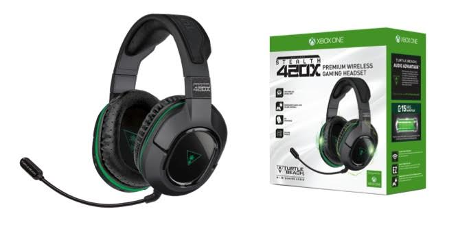 EAR FORCE Stealth 420X
