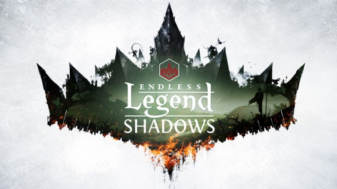 Endless Legend Shadows Logo
