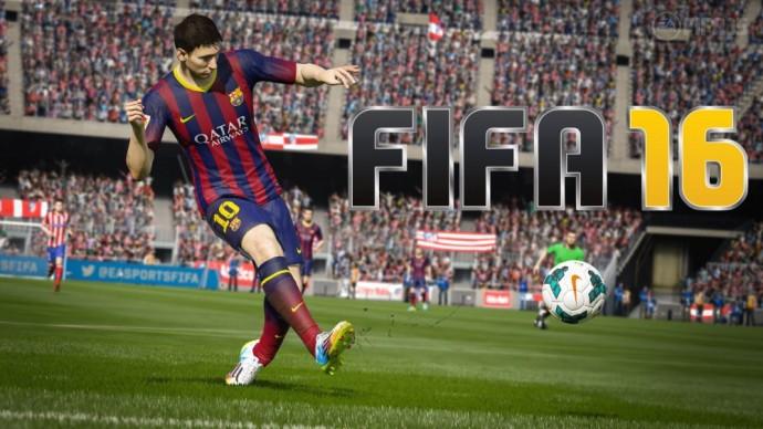 les nouveautés de FIFA 16