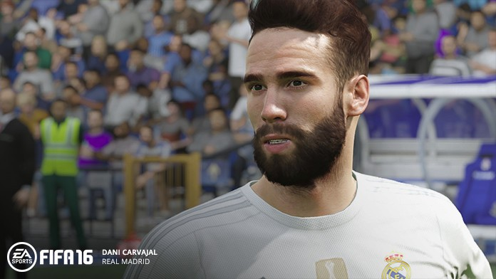 FIFA 16 : le Real Madrid à l'honneur