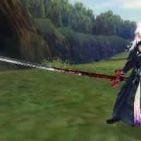 Sephiroth dans Final Fantasy Explorers