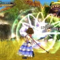 Final Fantasy Explorers Yuna