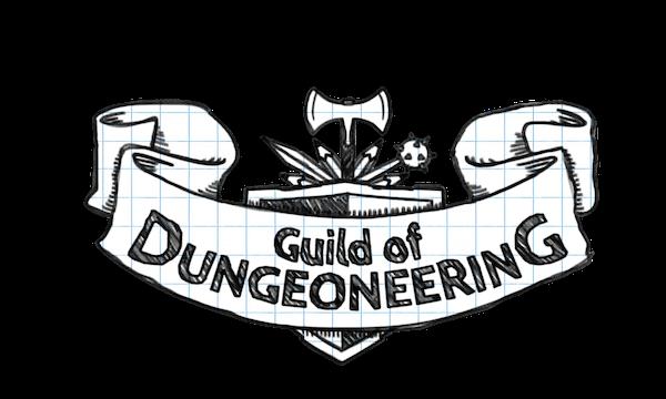 Guild toDungeonering