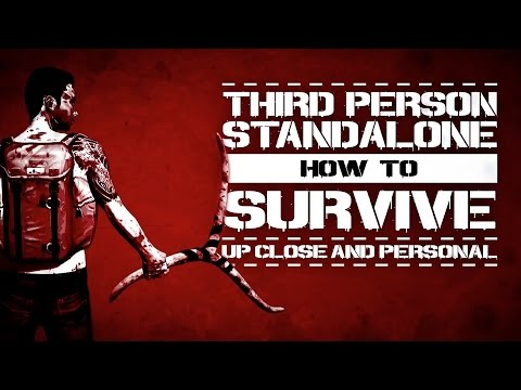How to survive - TPS