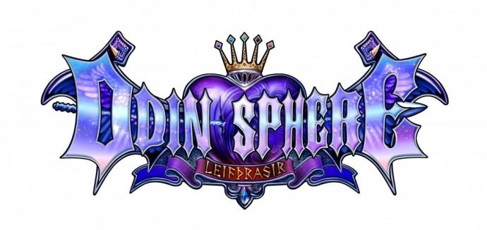 Odin Sphere Leiftrasir Logo
