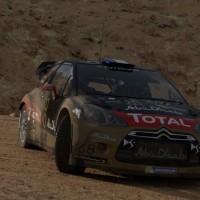 Sébastien Loeb Rally Evo DS 3