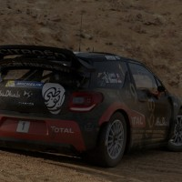 La toyota dans Sébastien Loeb Rally Evo