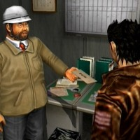 Shenmue paie