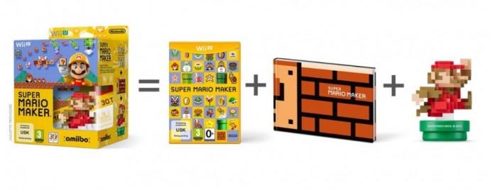 Super Mario Maker édition collector