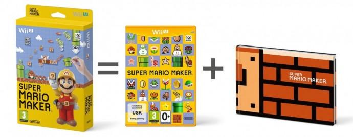 Super Mario Maker édition standard