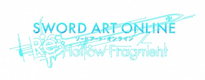 Sword Art Online - Hollow Fragment Logo