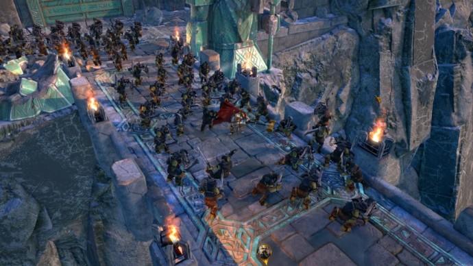 The Dwarves (6)
