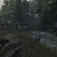 The Vanishing of Ethan Carter petit pont