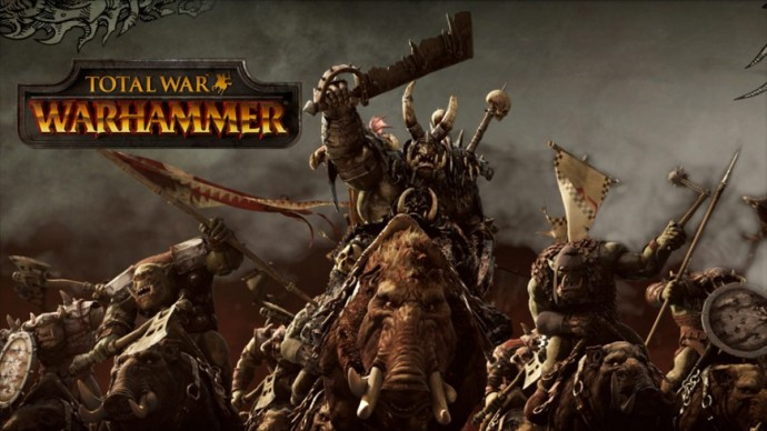 Un premier trailer In-Engine pour Total War Warhammer