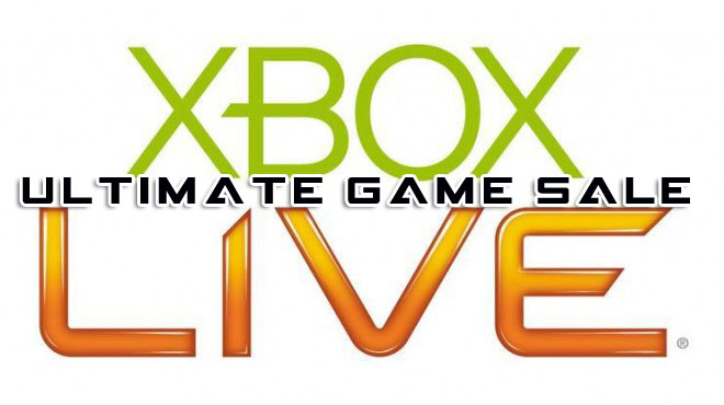 Ultimate game sale xbox 360