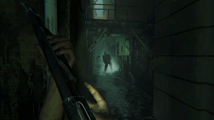Zombi Ubisoft