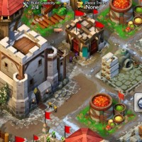 Age of Empires: Castle Siege MMO