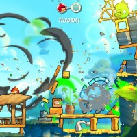 Angry Birds 2 cochons