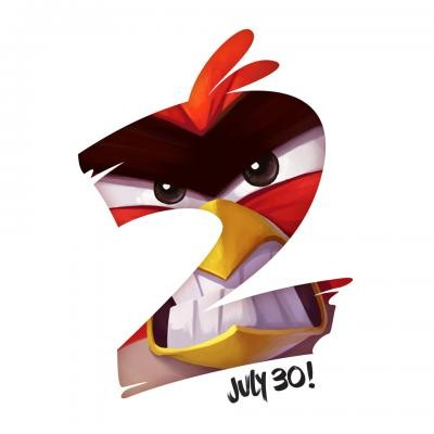 Angry Birds 2 Rovio