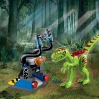 LEGO Jurassic World jouet