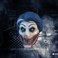 Payday 2: Crimewave Edition - masques