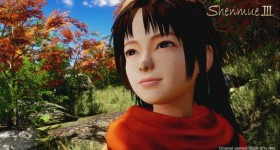 Shenmue 3 valide sa version boîte sur PS4