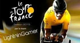 Tour de France 2015 de LightninGamer – Etape 3