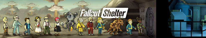 Fallout Shelter (2)