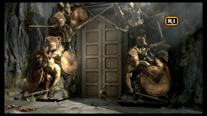 Test God of War 3 Remastered LightninGamer (06)