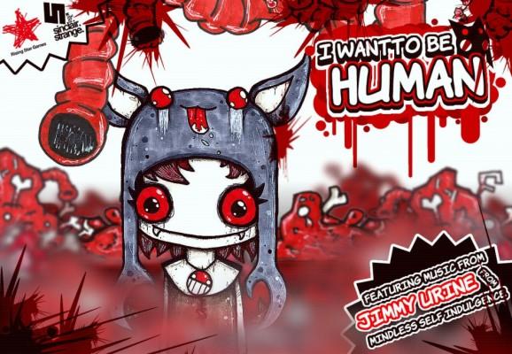 I Want to be Human annoncé pour cet automne LightninGamer 01