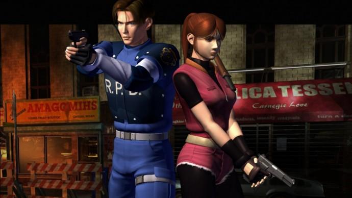 Resident Evil 2 Remake (02)