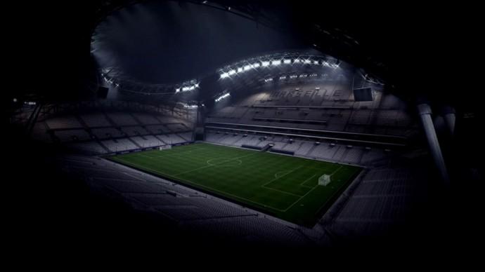 FIFA 16 - La liste des stades dévoilée