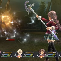 The Legend of Heroes Trails of Cold Steel