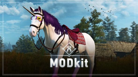 The Witcher 3, le bébé de CD Projekt RED supporte désormais les mods