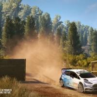 WRC5 : la M-Sport sur le circuit de Sardaigne