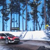 WRC5 : Solberg sur le circuit de Suède