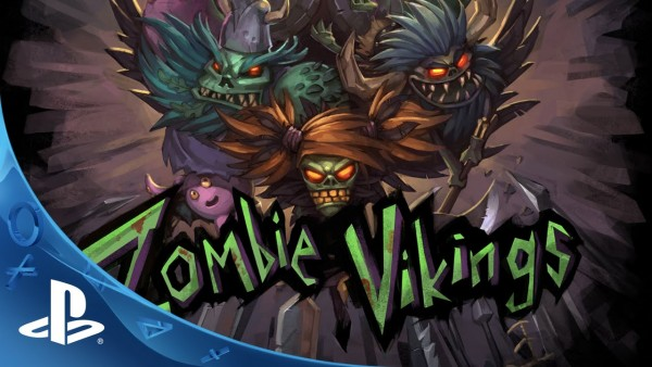 Zombie Vikings Ragnarök Editiön