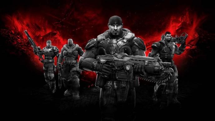 Gears of War : l'Ultimate Edition en vidéo