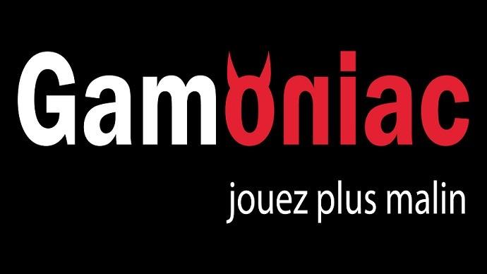 gamoniac(1)