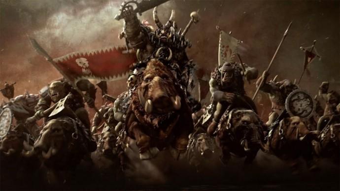 Total War: WARHAMMER - L'épique bataille en vidéo